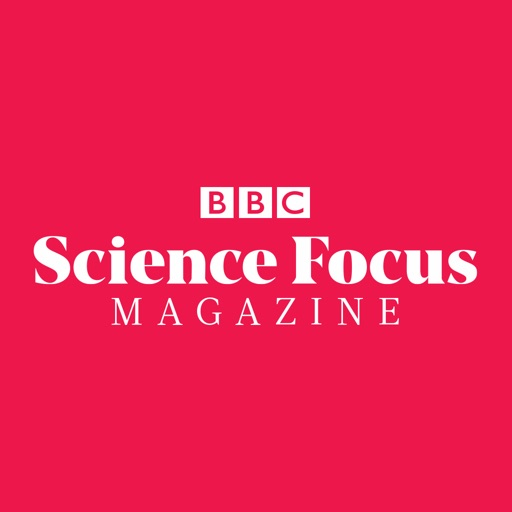 BBC Science Focus Magazine iOS App