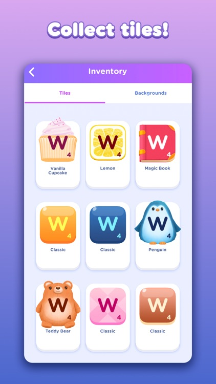 Wordzee! screenshot-5