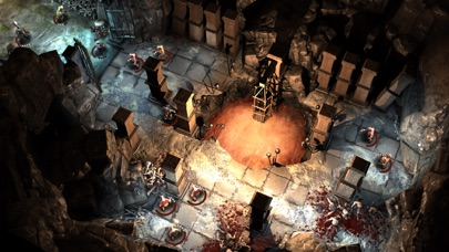 Warhammer Quest 2 Screenshots
