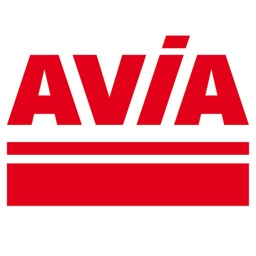 AVIA petrol stations