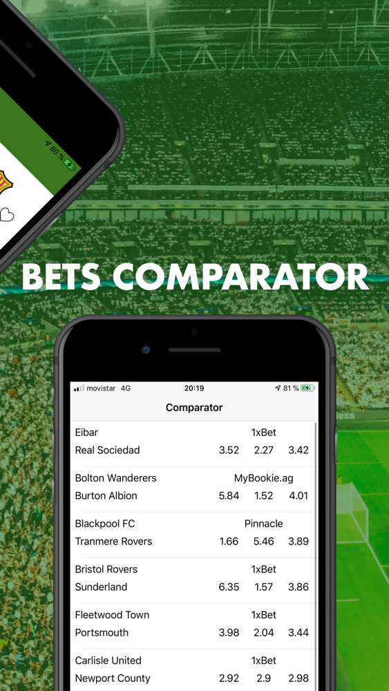 New betting tips app on iphone how to place a bet on daily racing form app