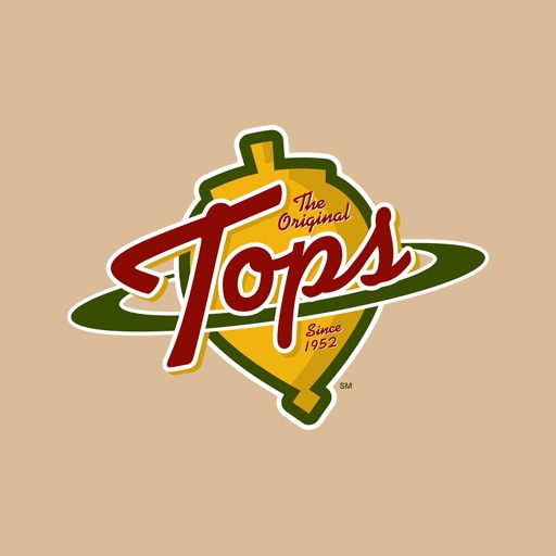The Original Tops icon