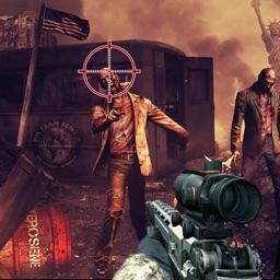 Zombie Attack : City Survival