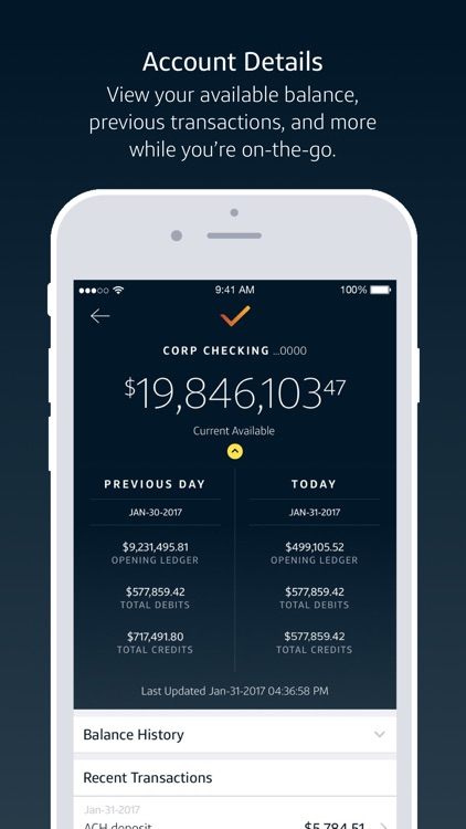 Capital One Intellix® Mobile by Capital One