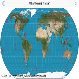 thEarthquake Tracker