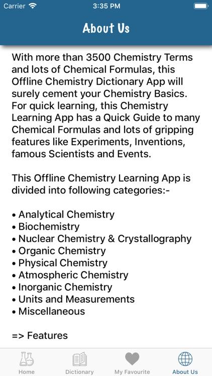 Hi-Chemistry Inventions screenshot-9