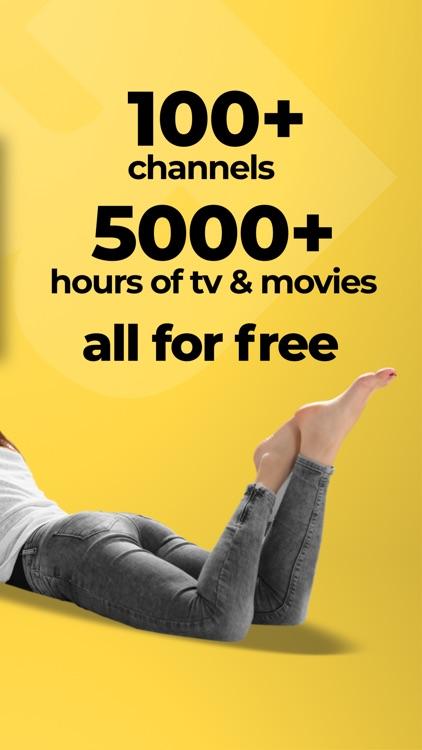STIRR | the new free TV