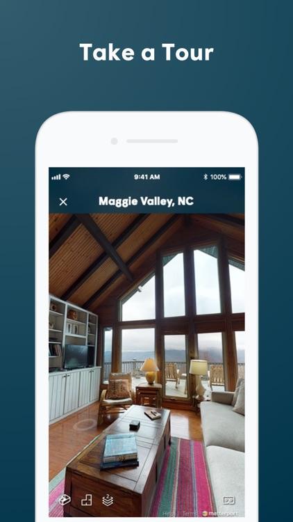 Vacasa - Vacation Rentals screenshot-7
