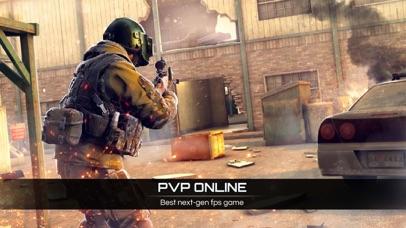 Afterpulse - Elite Army screenshot 2