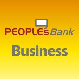 PeoplesBank Business App