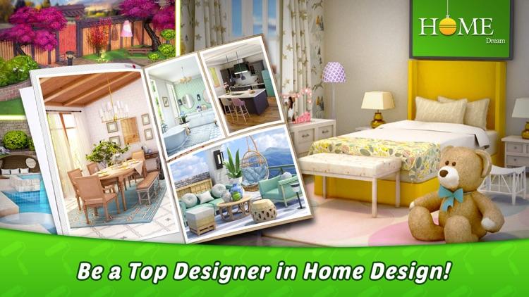 Home Dream: Word & Design Home screenshot-5