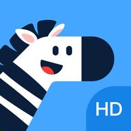 斑马思维HD