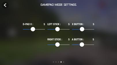 Game Controller Jumping Sumo screenshot 6