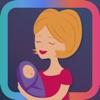 Shush - Baby Crying Detector - iPhoneアプリ