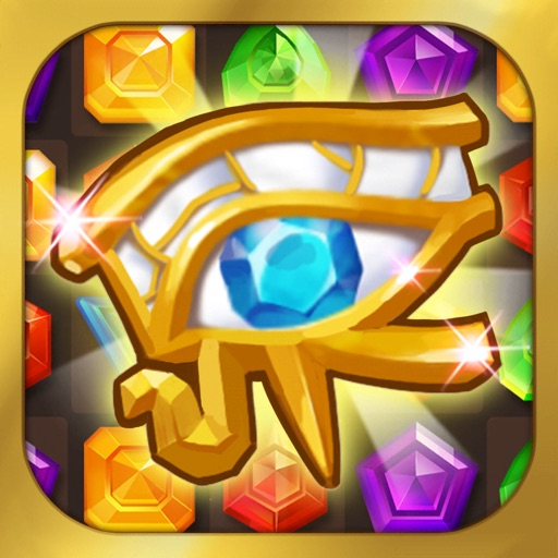 Pharaoh's Fortune Match 3