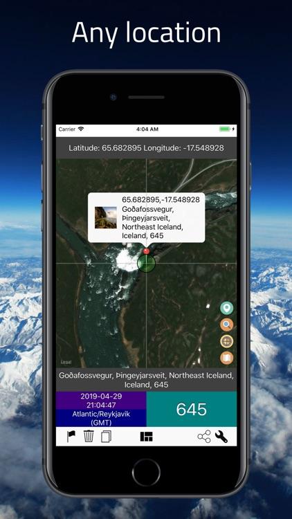 AddressFinder - Zipcode Lookup screenshot-5