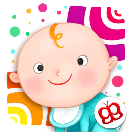 Toddler Sound 123 - Flashcards