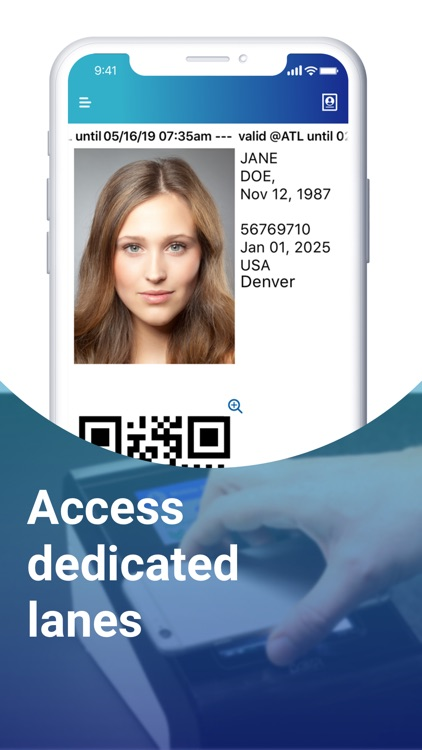 Mobile Passport screenshot-3