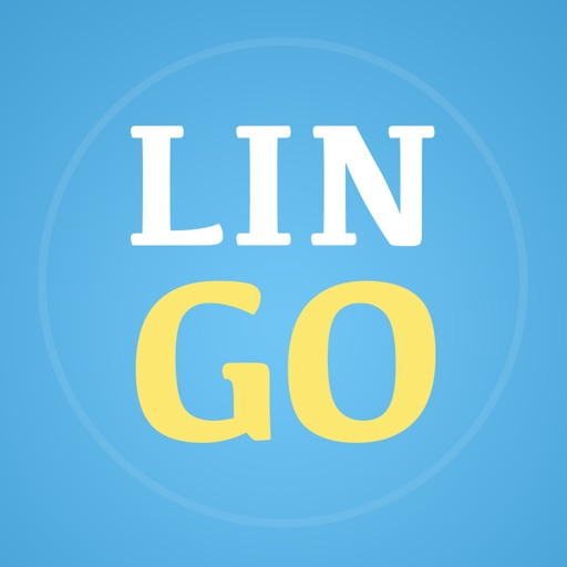 Learn languages - LinGo Play