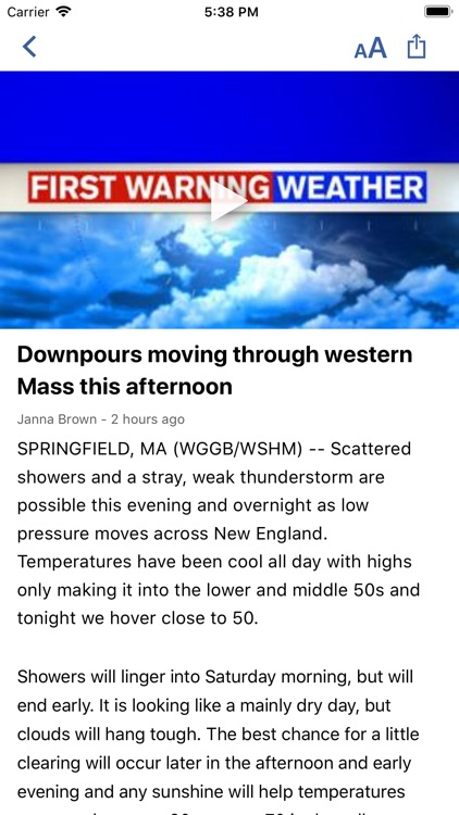 Western Mass News by WSHM Digital Media