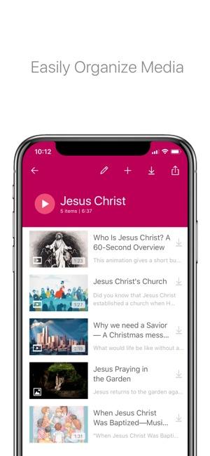 Gospel Media on the App Store