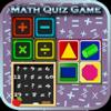 Math Quiz Games - Learn & Fun