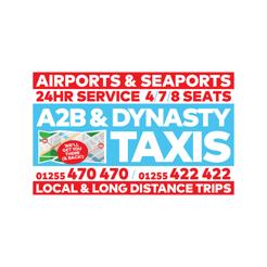 A2B Dynasty Taxis