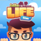 App Icon for Idle Life Sim - Simulator Game App in Romania IOS App Store