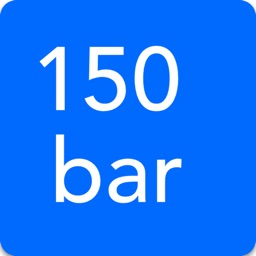150bar Dive Log