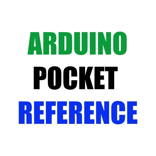 Arduino Pocket Reference | Apps | 148Apps