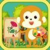 Drawing Board- 猴子宝宝对比绘画大巴士游戏全集