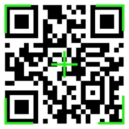 QR Code & Barcode Fast Scanner