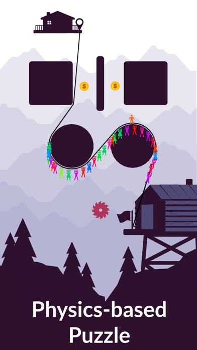 Download Zipline Valley for Android