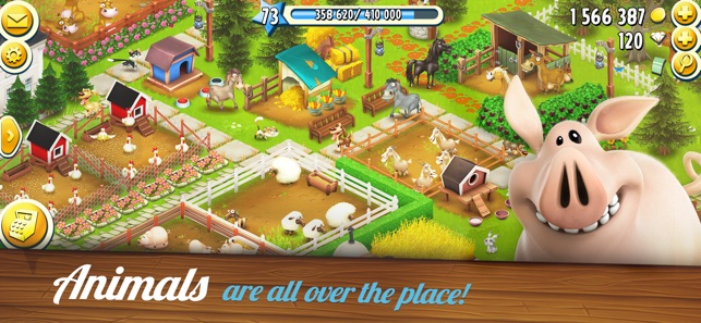 install hay day on mac
