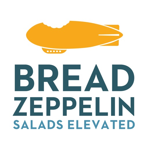 Bread Zeppelin