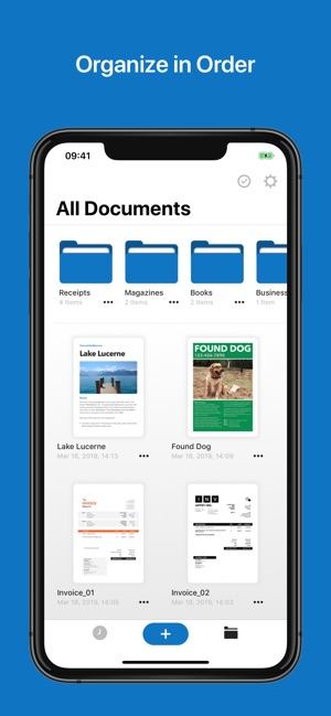 Scanner++ PDF Document Scan on the App Store