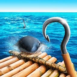 OCEAN RAFT (Survival Craft)