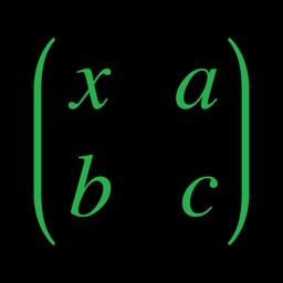 Simple Matrix Calculator