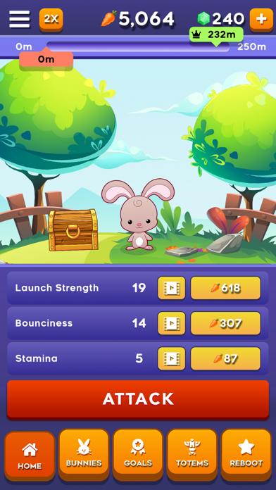 Bunny Launch screenshot 11