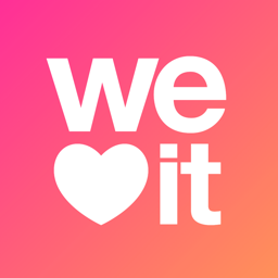 Ícone do app We Heart It