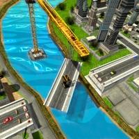 Codes for City Bridge Construction 3D Hack