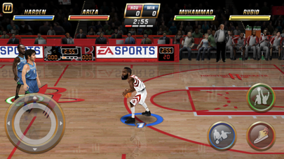 NBA JAM by EA SPORTS™のおすすめ画像4