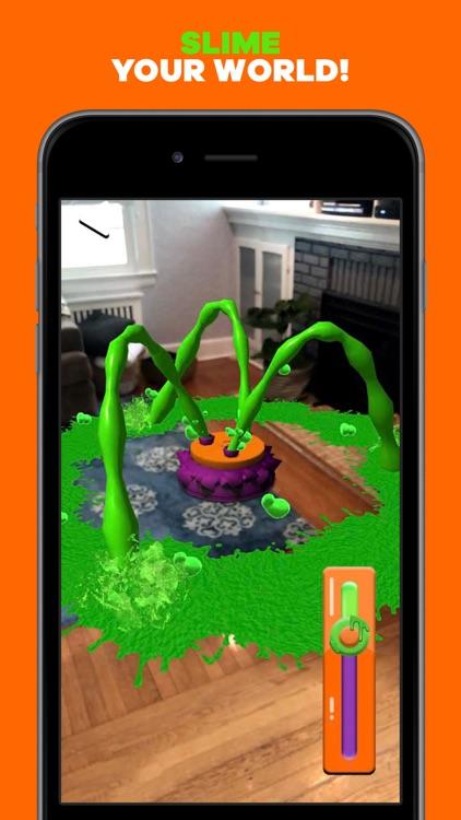SCREENS UP by Nickelodeon screenshot-3