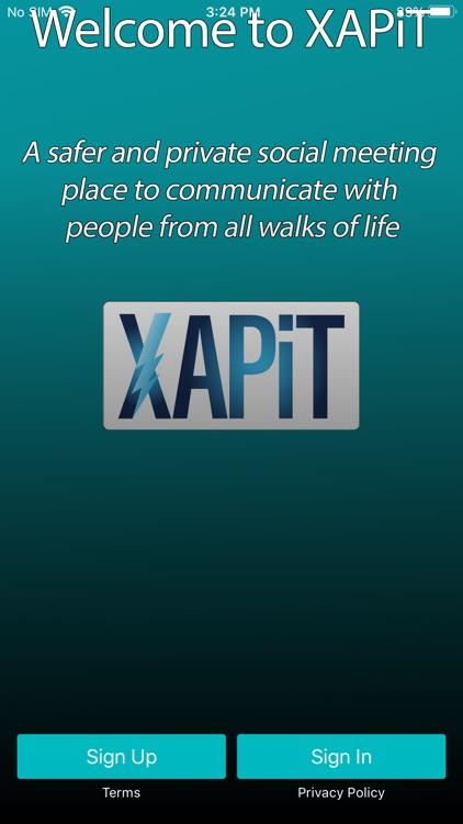 XAPiT screenshot-3