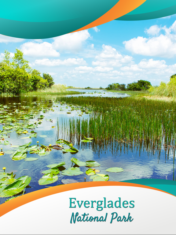Everglades National Park screenshot 6