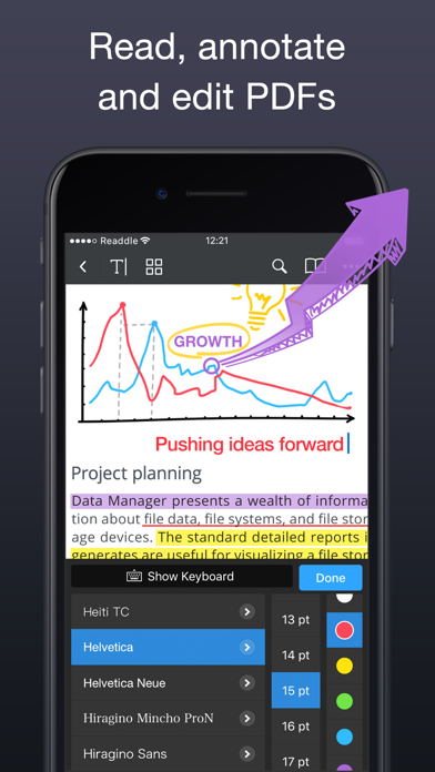 download PDF Expert by Readdle apps 1