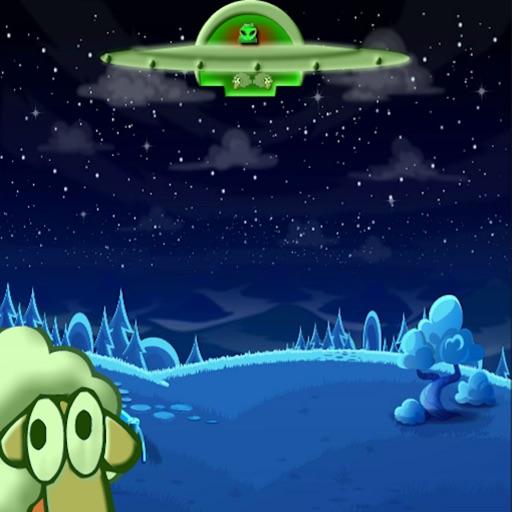 Sheep Aliens
