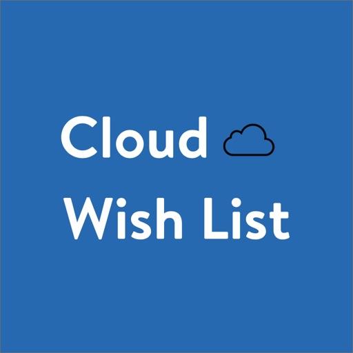 Cloud Wish List