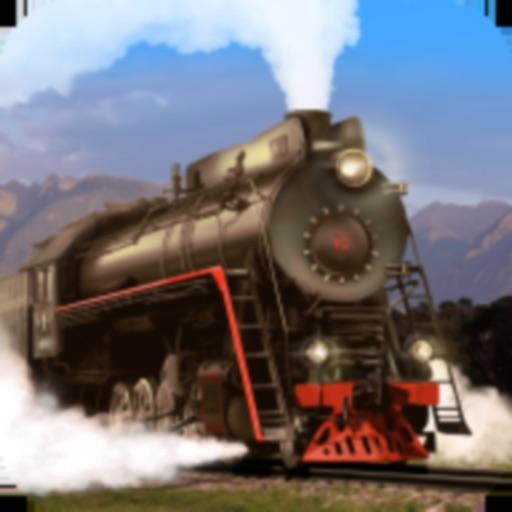My Railroad: поезда, жд пути