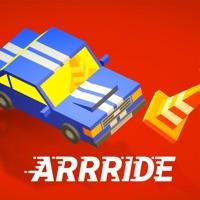 Codes for Arrride Hack